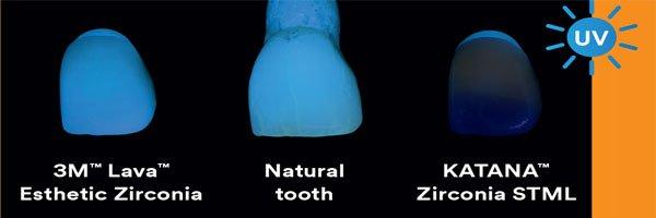 Lava Esthetic Zirconia – GB Dental Lab